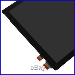 12.3New For Microsoft Surface Pro 5 1796 LCD Touch Screen Digitizer Replacement