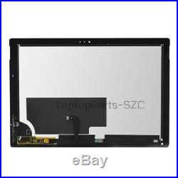 12 Microsoft Surface Pro 3 1631 LCD Touch Screen Digitizer Assembly Replacement