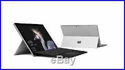 2019 Microsoft Surface Pro 5 Intel Core i5 4GB RAM 128 GB with Black Type Cover