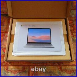 2020 Microsoft Surface Laptop Go 12.4 Touchscreen i5, Windows 10 Pro Platinum