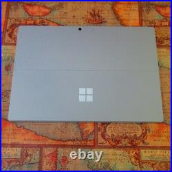 2021 Microsoft Surface Pro 7 Plus Touchscreen i5 11th Gen, 8GB RAM, 128GB Platinum