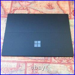 2021 Microsoft Surface Pro 7 Plus Touchscreen i7 11th Gen, 16GB RAM, 256GB Black