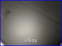 BLACK MICROSOFT SURFACE PRO 6 (1796) i5-8250U 8GB RAM 256GB +KEYBOARD +PEN +BOX