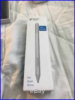 BRAND NEW 2017 Microsoft Surface Pro Intel Core i7 16GB RAM 512gb silver witho box