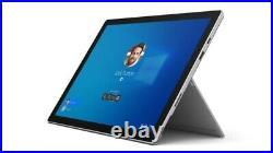 BRAND NEW Microsoft Surface Pro 7 Black (12.3, 256GB, 8GB RAM) withfree sleeve