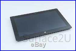 BUNDLE Microsoft Surface PRO 128GB and Touch 2 Cover Keyboard with Backlighting