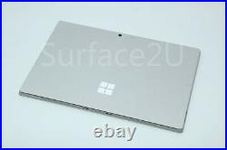 BUNDLE Microsoft Surface Pro 4 i5 256GB 12.3in, with Type Cover Keyboard & Charger