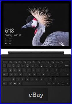 Brand New Microsoft Surface Pro Core M With Type Cover Hgg-00001