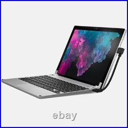Brydge BRY7101 Keyboard for 12.3 Microsoft Surface Pro 3 & 4 with128GB SSD Card