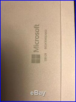 Deal! Microsoft Surface Pro 4 12.3 with Core i5-6300U 2.40GHz 4GB RAM 128GB SSD