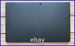 EXCELLENT MICROSOFT SURFACE PRO 1 128GB SSD 4GB RAM i5 WINDOWS 10 PRO