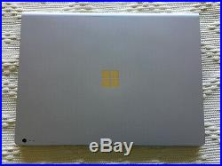 Excellent Microsoft Surface Book 2 13.5 (Core i5-8350U/8GB/256GB) PGU-00001