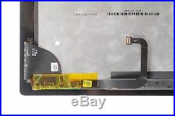 For Microsoft Surface PRO 3 1631 V1.1 LCD Touch Screen Display Panel Assembly