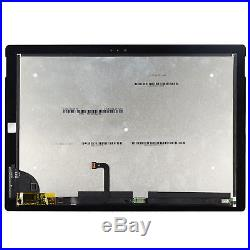 For Microsoft Surface Pro 3 1631 LCD Touch digitizer Display Assembly 21601440