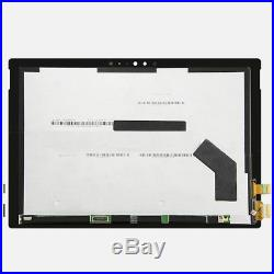 LCD Display Screen Touch Screen Digitizer For Microsoft Surface Pro 4 1724 V1.0