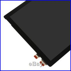 LCD Display Touch Screen Digitizer Assembly For Microsoft Surface Pro 4 1724