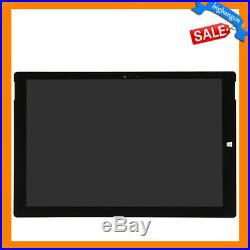 LCD Display Touch Screen Digitizer Replacement Microsoft Surface Pro3 1631 V1.1