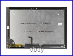 LCD Touch Screen Digitizer Assembly Microsoft Surface PRO 3 1631 TOM12H20 V1.1