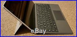 LIKE NEW Microsoft Surface Pro 4 i5 8GB 256GB HD DOCKING STATION KEYBOARD