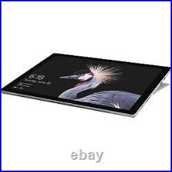 MICROSOFT SURFACE PRO 12.3 2736 x 1824 TOUCH I7-7660U 16 512GB SSD FKH-00001