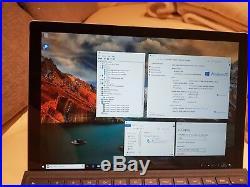 MICROSOFT SURFACE PRO 5 1796 Intel Core i7 7660 1TB SSD 16GB 4K IPS