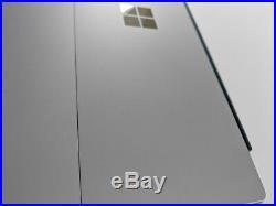 MICROSOFT SURFACE PRO 6 i5-8250U 1.6GHz 8GB RAM 128GB SSD 12.3 SHIPS FAST