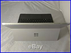 MICROSOFT SURFACE PRO 6 i5-8250U 8GB RAM 128GB IN ORIGINAL BOX +PEN! +KEYBOARD