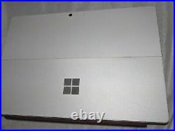 MICROSOFT SURFACE PRO 7 1866 i5-1035G4 8GB 128GB +RED PEN/BACKLIT KEYBOARD +PLUG
