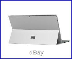 MICROSOFT Surface Pro 5 (1796), Intel core m3 128GB, 4GB RAM WIndows 10 Pro