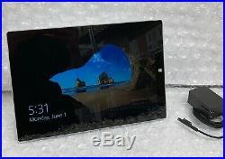 MINT Microsoft Surface Pro 3 12 Intel i5 128GB 4GB RAM WIFI