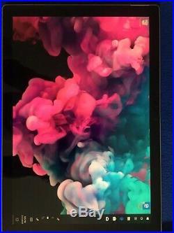 MicroSoft Surface PRo 1796 Tablet Laptop CoRe i5 128gb 8gb CaSe PeN Latest Model