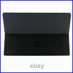 Microsoft 12.3 Multi-Touch Surface Pro 7 (Matte Black) 256GB SSD VNX-00016