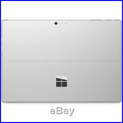 Microsoft 12.3 Surface Pro 4 i5/ i7 4GB RAM / 128GB SSD Multi-Touch Tablet