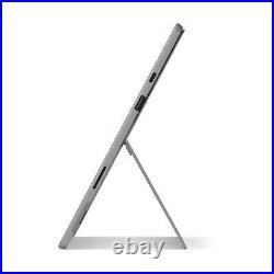 Microsoft 12.3 Surface Pro 7, i5-1035G4 1.1 GHz, 8GB RAM, 128GB SSD, Platinum