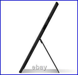 Microsoft 12.3 Surface Pro 7 i5-1035G4 256GB SSD 8GB RAM with Keyboard Black