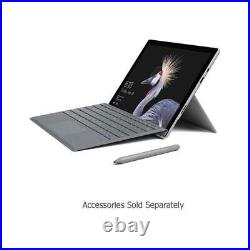 Microsoft 12.3 Surface Pro Multi-Touch Tablet with 4G LTE Advanced #GWP-00001