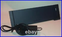 Microsoft Docking Station for Surface Pro 3, Pro 4, Pro 5, 6 Charging, Display