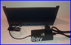 Microsoft Docking Station for Surface Pro 6,5, Pro 4 and Pro 3 Display, Power