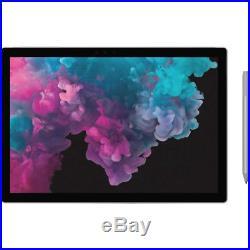Microsoft LGN-00001 Surface Pro 6 12.3 Intel Core M 7th Gen m3-7Y30 4GB/128GB T