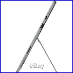 Microsoft QWU-00001 Surface Pro 7 12.3 Touch Intel i5 8GB/128GB Bundle Platinum