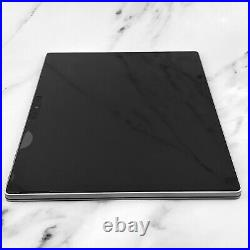 Microsoft SURFACE BOOK 2 13.5 Touch Screen i5 8th Gen 256GB 8GB RAM CRACKED