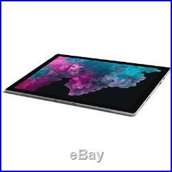 Microsoft Surface 12.3 Pro 6 Tablet-Intel i5-8250U 8GB/128GB SSD LGP-00001