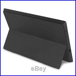 Microsoft Surface 2 Pro 10.6 256GB Windows 8 Wi-Fi Tablet Intel Core i5 Black