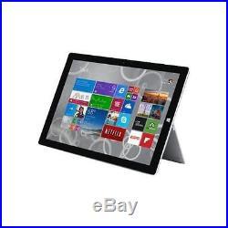 Microsoft Surface 3 10.8 128GB 4GB Ram WIn 10 Pro