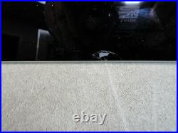 Microsoft Surface 3 Pro Core i3-4020Y 1.5GHz 4GB 64GB SSD Cracked Screen AS-IS