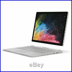 Microsoft Surface 512GB, 13.5, Windows 10 Pro, Intel Core i7, 16GB RAM Silver