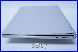 Microsoft Surface Book 128GB SSD, Intel Core i5 2.4GHz, 8GB RAM Windows 10 Pro