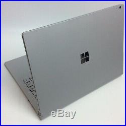 Microsoft Surface Book 13 128 GB SSD 8 GB Ram i5-6300U 2.4 GHz #888