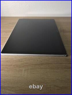 Microsoft Surface Book 13 1703 128 GB SSD 8 GB Ram Core i5 #7BJB36