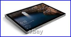 Microsoft Surface Book 13.5 2-in-1 i5-6300U 8GB 512GB SSD